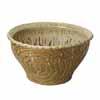 信楽焼 睡蓮鉢 イラボガラス水鉢 57cm (SG-SA94-2)