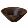 信楽焼 睡蓮鉢 金彩ソリ型水鉢 66cm (SG-SA95-1)