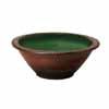 信楽焼 睡蓮鉢 鉄赤緑風水鉢 54cm (SG-SA97-4)