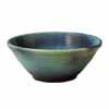 信楽焼 睡蓮鉢 ブルーガラス水鉢 51cm (SG-SA98-2)