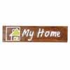 マイホーム・ウッドボード W60cm (My Home) (TY-40663)