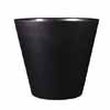 ヴォーグ・ラウンド 43cm (ブラック) (MH-AS-124350)